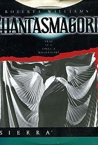 Primary photo for Phantasmagoria