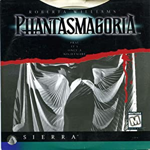Watch downloaded movie Phantasmagoria by Andy Hoyos [HD]