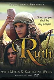 Ruth: Your People Shall Be My People (Part 1 of 8) - The Covering Poster
