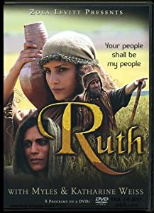 Movies 1080p bluray downloads Ruth: Your People Shall Be My People (Part 1 of 8) - The Covering [720pixels]