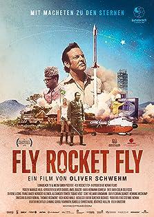 Fly Rocket Fly (2018)