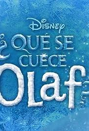 ¿Qué se cuece, Olaf? Poster