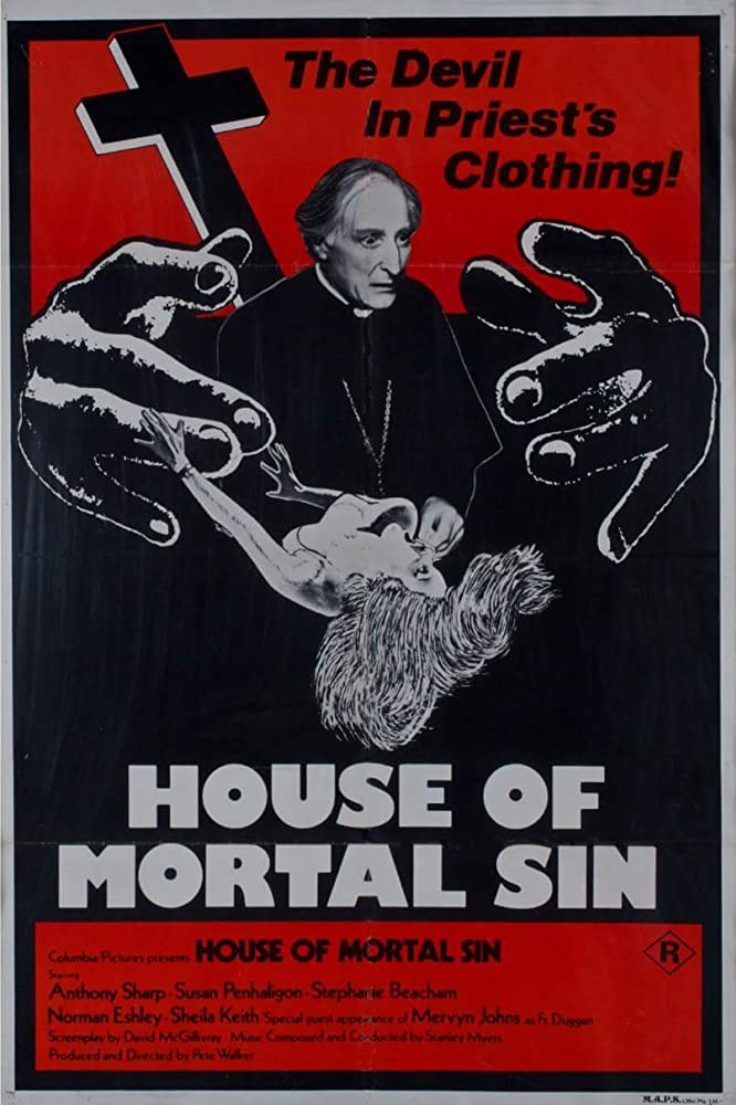 La casa del peccato mortale (1976) HD