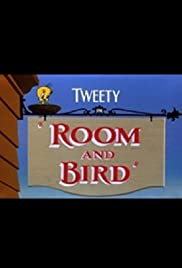 Room and Bird Poster