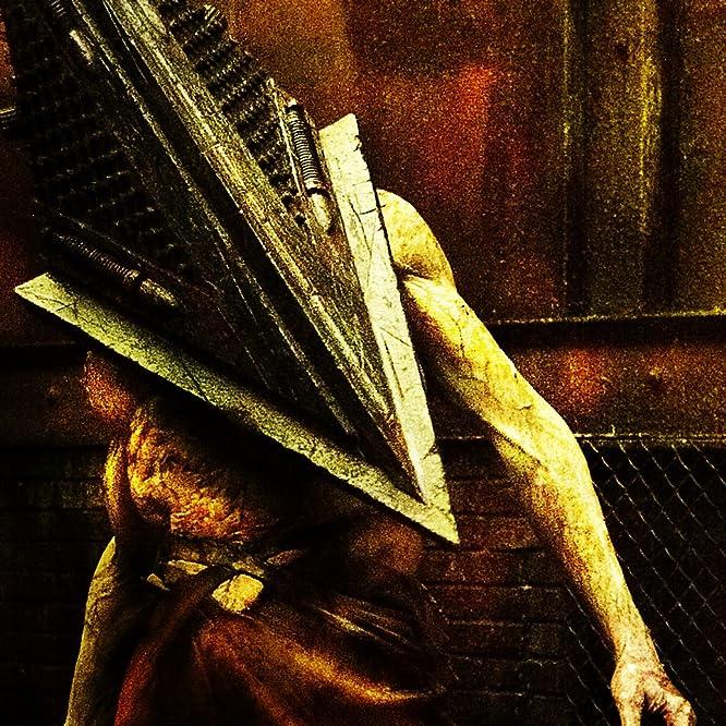 Roberto Campanella in Silent Hill (2006)