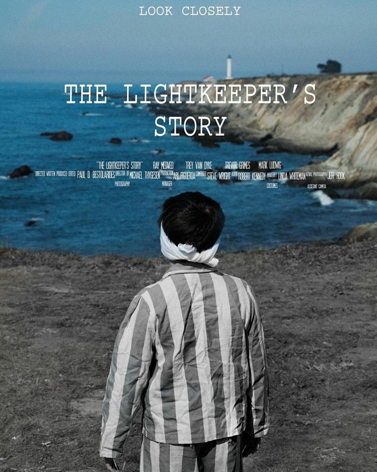 The Light Keeper's Story 2018