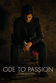 Giuseppe Bausilio in Ode to Passion (2020)