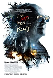 Best free torrent movie downloads I Am Not a Serial Killer by [QHD]