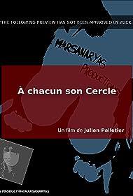 Julien Pelletier in À chacun son Cercle (2020)