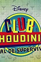 Manual de supervivencia del Club Houdini