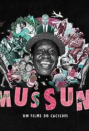 Mussum, Um filme do Cacildis Poster
