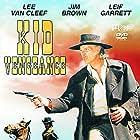 Lee Van Cleef in Kid Vengeance (1977)