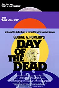 Primary photo for Day of the Dead
