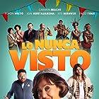 Pepón Nieto, Carmen Machi, and Jon Kortajarena in Lo nunca visto (2019)