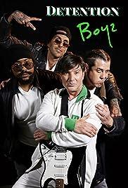 The Detention Boyz Poster