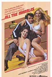 ...All the Marbles (1981) starring Peter Falk on DVD on DVD