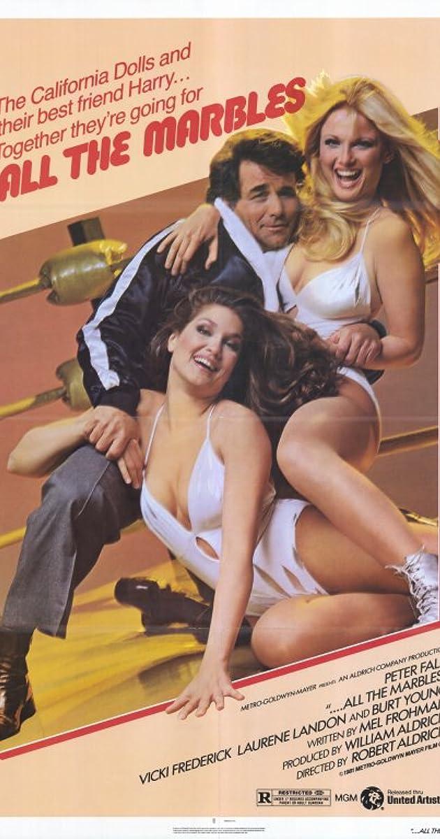 80s dating video women wrestling