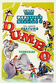 Watch Full HD Movie Dumbo (1941)