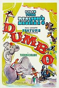 Primary photo for Dumbo