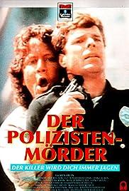 Police Story: Cop Killer Poster