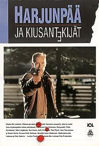 Primary photo for Harjunpää and the Persecutors