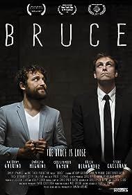 Bruce (2019)