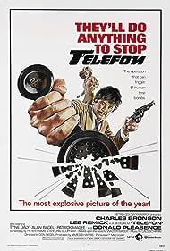 Telefon (1977) Poster - Movie Forum, Cast, Reviews