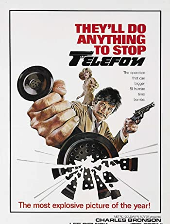 Telefon (1977) 1080p