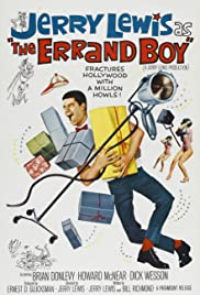 The Errand Boy (1961) Poster - Movie Forum, Cast, Reviews