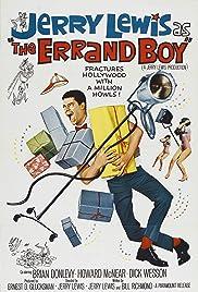 The Errand Boy(1961) Poster - Movie Forum, Cast, Reviews