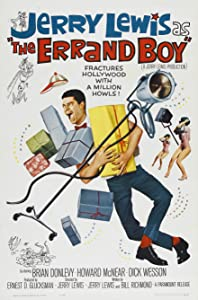 The Errand Boy none