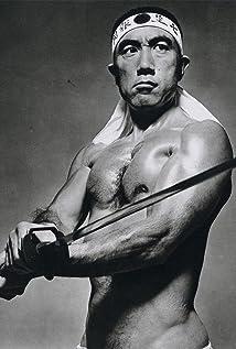 Yukio Mishima Picture