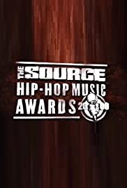 The Source Hip-Hop Music Awards 2000 Poster