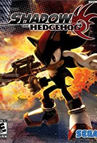 Primary photo for Shadow the Hedgehog