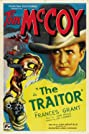 The Traitor (1936) Poster