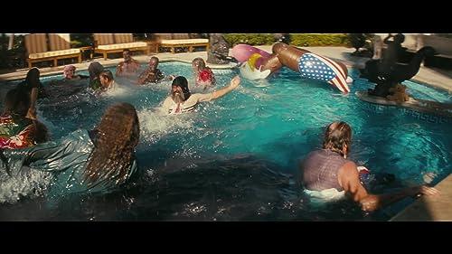 THE BEACH BUM - Redband Trailer