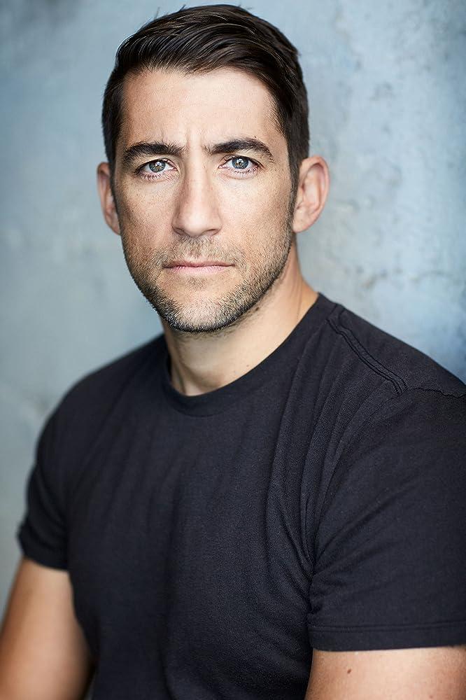 Jonathan Togo actor