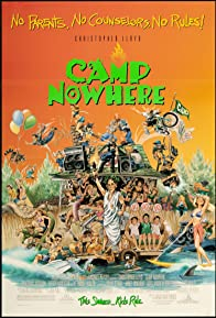 Primary photo for Camp Nowhere