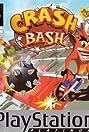 Crash Bash (2000) Poster