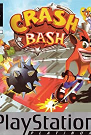 Crash Bash(2000) Poster - Movie Forum, Cast, Reviews