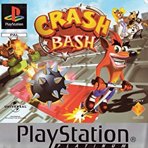 Crash Bash online free