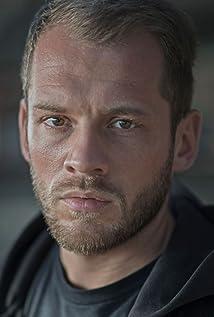 Mathias Kupczyk Picture