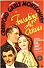 Forsaking All Others (1934) Poster