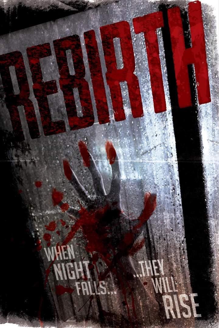 Rebirth (2020) Telugu Dubbed (Voice Over) & English [Dual Audio] WebRip 720p [1XBET]