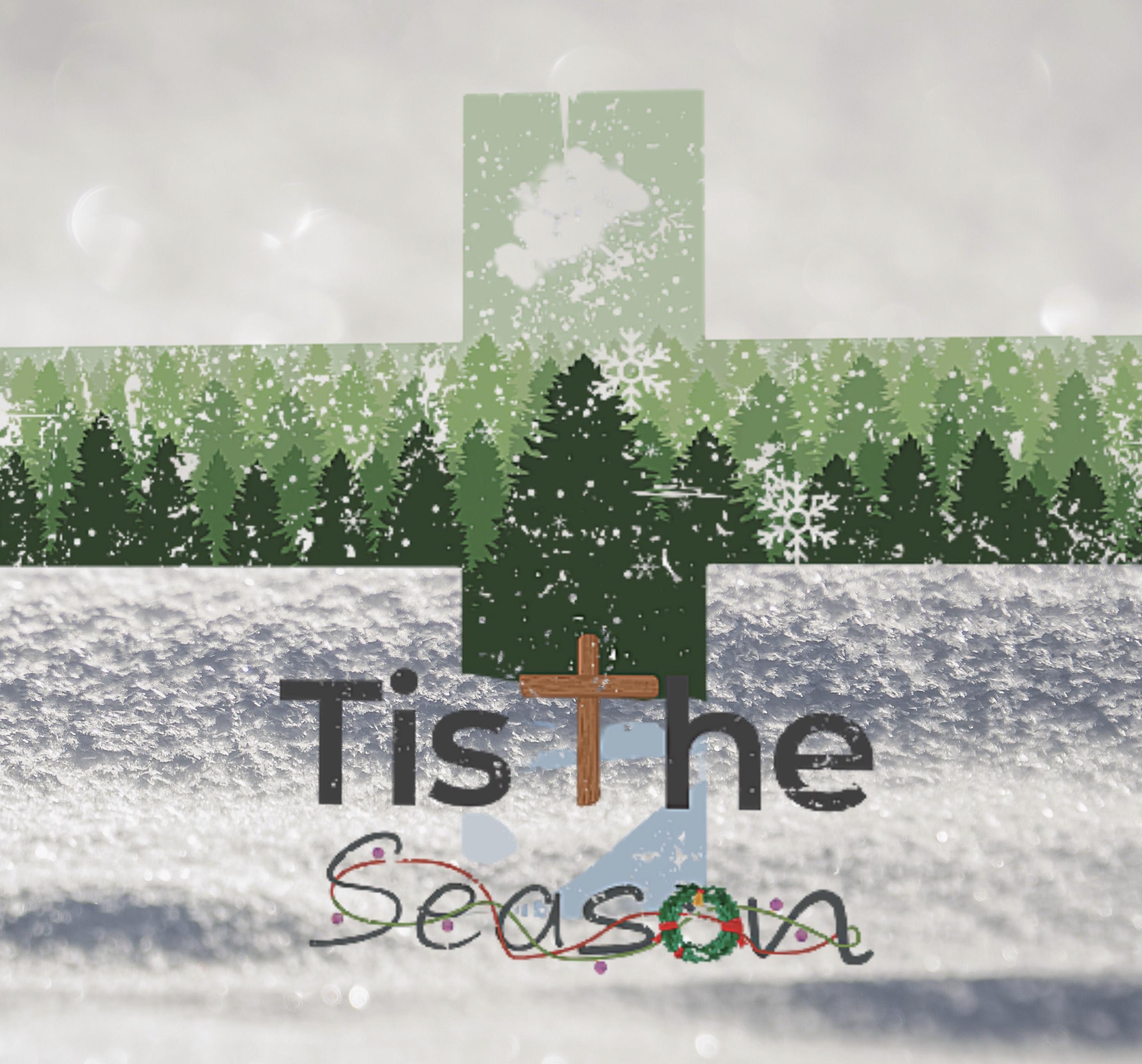 Tis the Season (2020)
