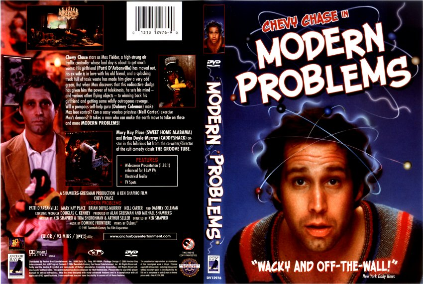 Modern Problems 1981 Photo Gallery Imdb