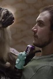 Mountain Dew Kickstart Super Bowl Commercial: Puppymonkeybaby Poster