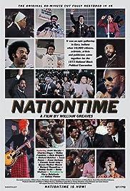 Nationtime(2020) Poster - Movie Forum, Cast, Reviews