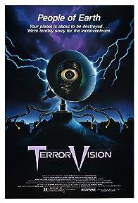 Primary photo for TerrorVision