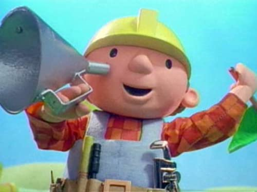 Bob The Builder: Busy Bob and Silly Spud